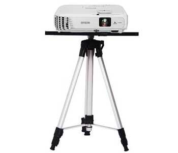 Mobile Projector Stand