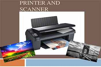 Duplex Printing and Scanning
