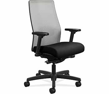 HON Ignition 2.0 Computer Chair for Office Desk